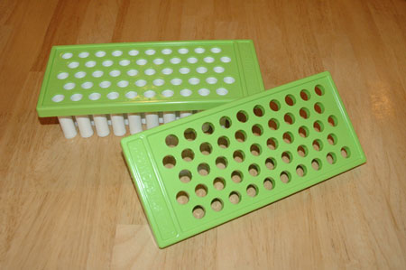 Lip Balm Filling Tray